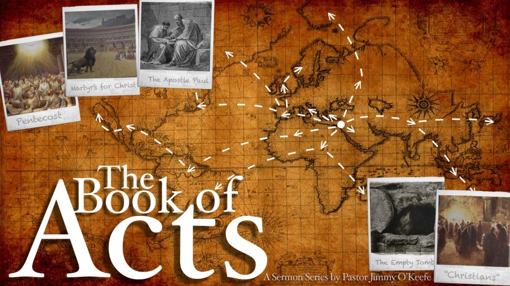 TheBookOfActs
